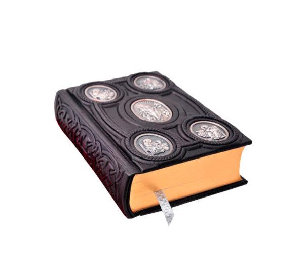 «Евангелие, Новый Завет» книги в красивом переплете