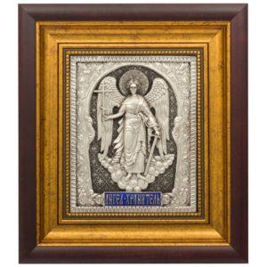 Икона святой Ангел Хранитель