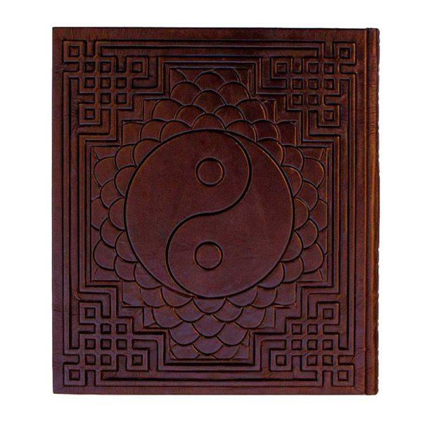 Книга в коже «Искусство войны» Сунь Цзы для подарка
