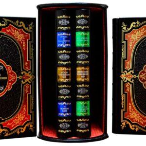 Издание «Изменившие мир» в четырех томах