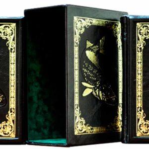 Издание «Подарочный 2-х томник Охота и рыбалка»