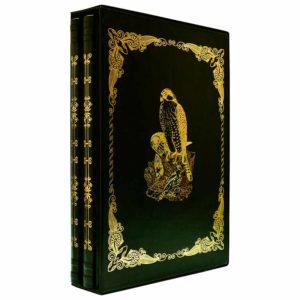 Издание «Подарочный двухтомник Охота и рыбалка»