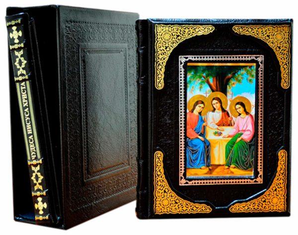 Издание «Притчи Иисуса Христа в 2-х томах»