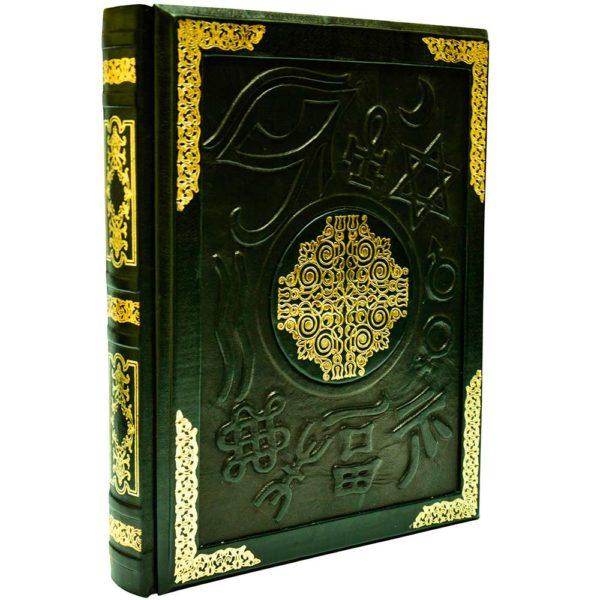 Книга «Полная энциклопедия знаков и символов»