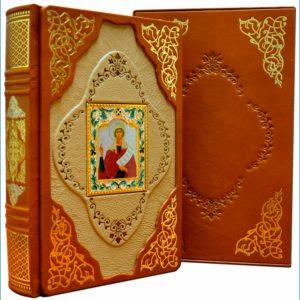Книга «Семейная Библия»