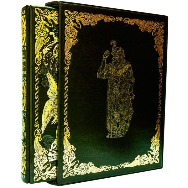 Книга «Сонеты» Уильяма Шекспира