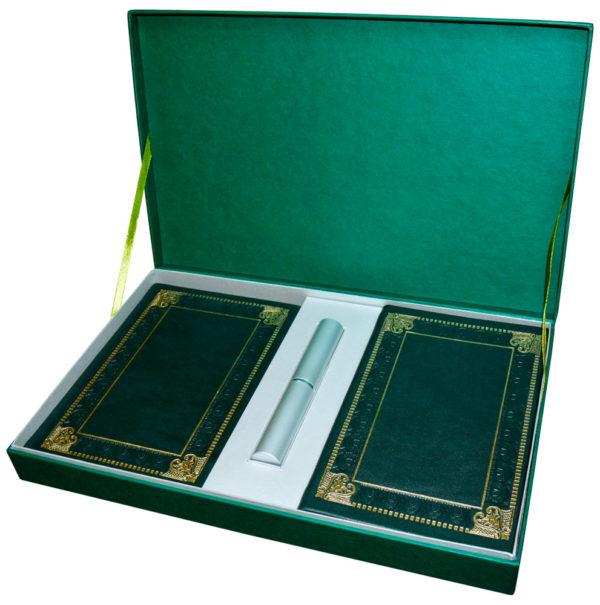 Подарочный набор «Бизнес»