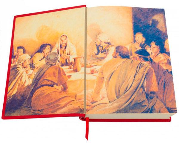Подарочное издание «Первые дни христианства» в трех томах е