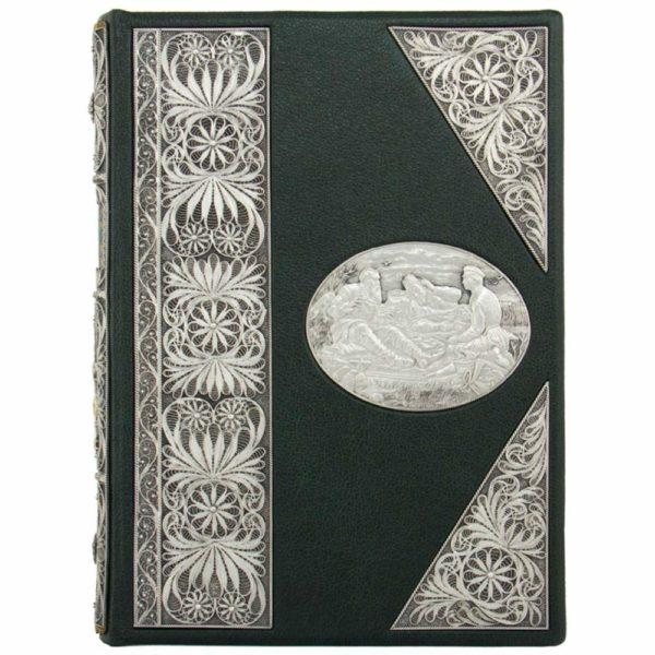 Подарочное издание «Полное руководство ко псовой охоте»
