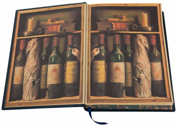 Подарочное издание «Полное руководство по изготовлению алкоголя»