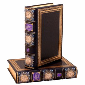 Подарочное издание «Сказания о Русской Земле» в двух томах
