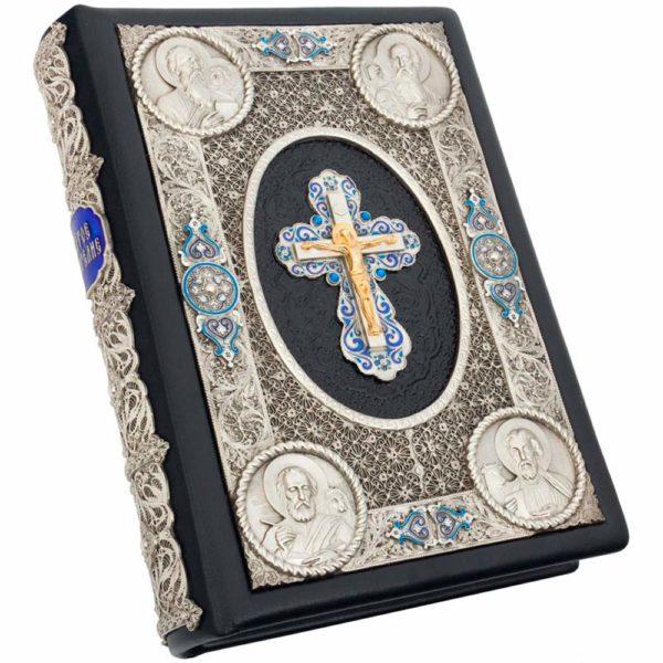 Подарочное издание «Святое Евангелие»