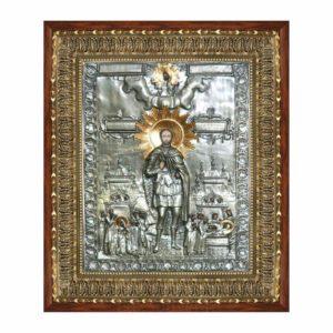 Подарочная икона «Александр Невский»