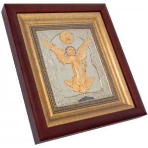 Подарочная икона «Ангел Хранитель» ,