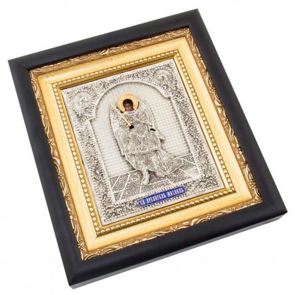 Подарочная икона «Архистратиг Михаил»