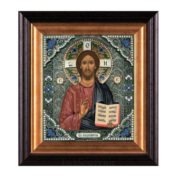 Подарочная икона «Христос Пантократор»