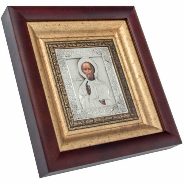 Подарочная икона «Николай Чудотворец»