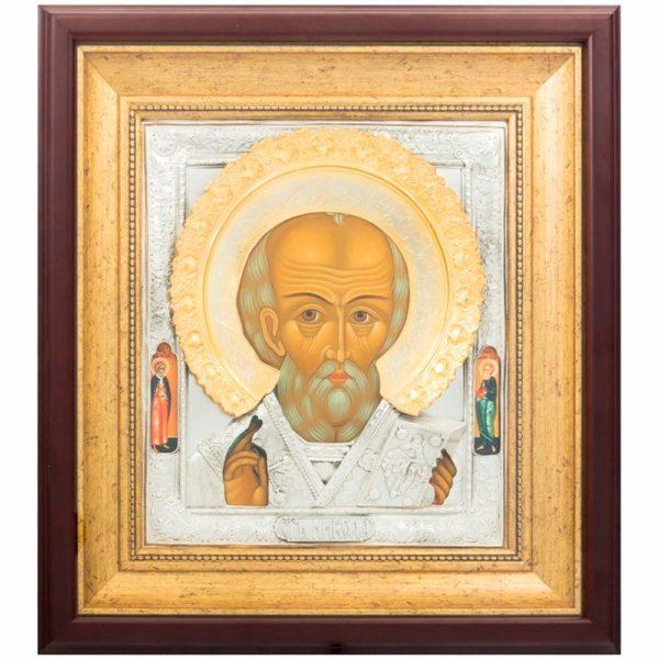 Подарочная икона «Николай Угодник»