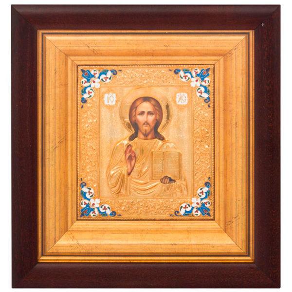 Подарочная икона «Пантократор»