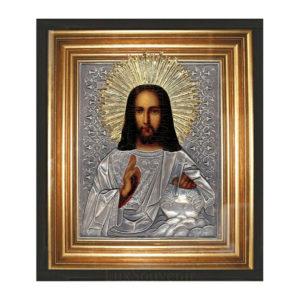Подарочная икона «Спаситель»