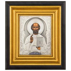 Подарочная икона «Святитель Николай»