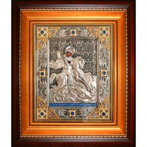 Подарочная икона «Святой Георгий»