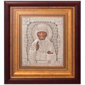 Подарочная икона «Святой Николай Чудотворец»