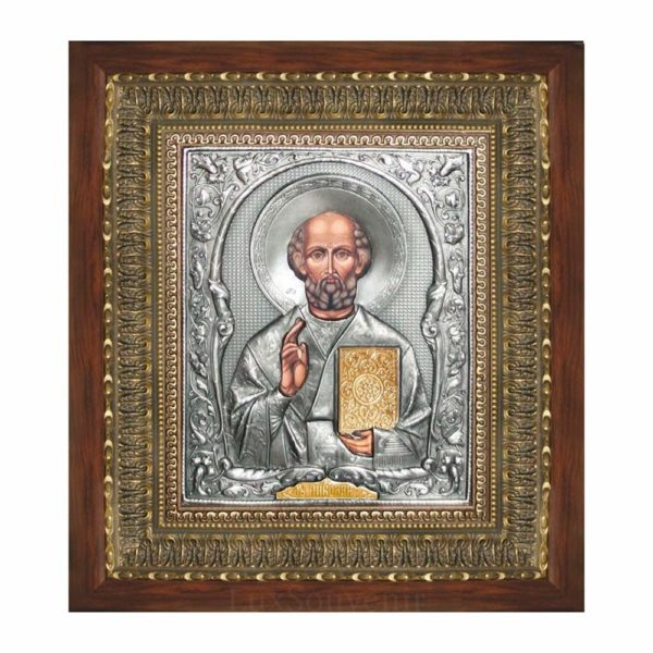 Подарочная икона «Святой Николай Угодник»