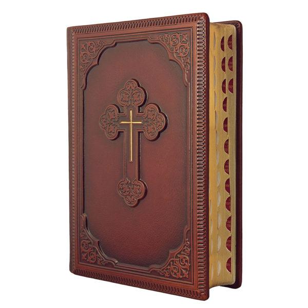Подарочная книга «Библия» малый формат
