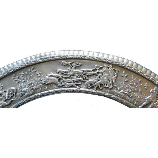 Подарочное настенное панно «Охота на глухаря»