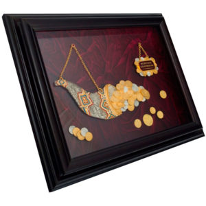Подарочное настенное панно «Рог изобилия»