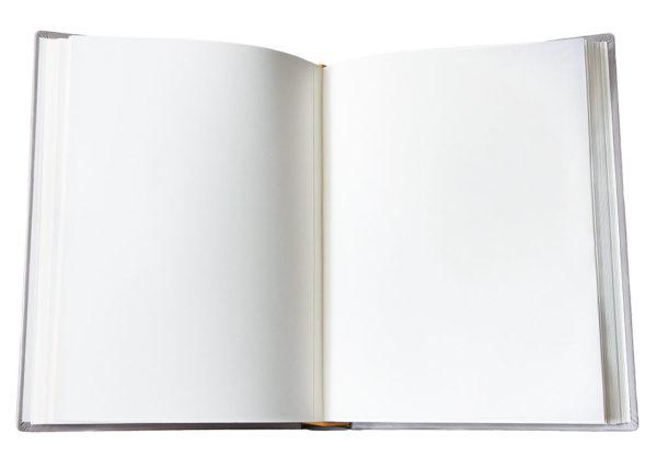фотоальбом «Ласточка» разворот книги
