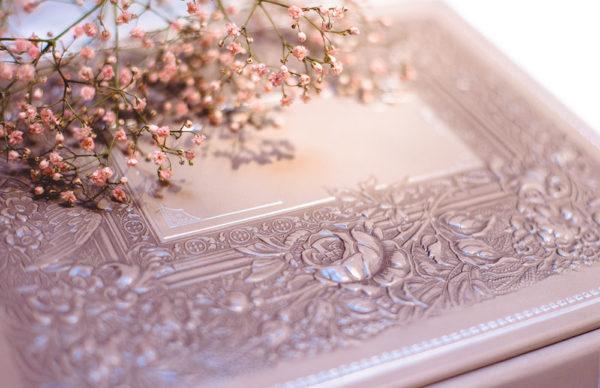 фотоальбом «Ласточка» с цветами