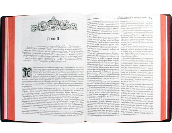 книга «Пыляев: Императорский Петербург» глава 2