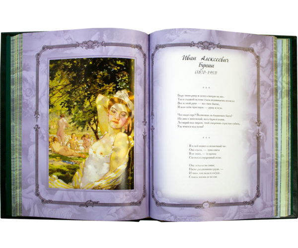 Книга «Нескромные стихи» лучшая русская любовная лирика Бунин