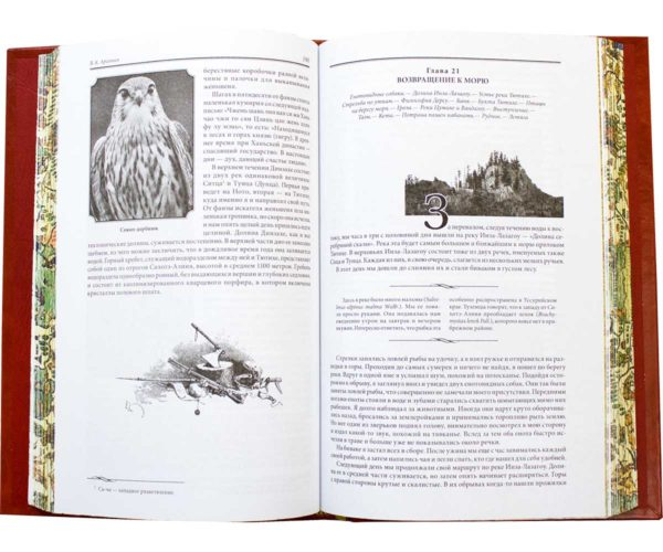 книга «Арсеньев: По Уссурийскому краю. Дерсу Узала» Возвращение к морю