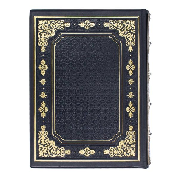 Оборот книги «Путешествие государя императора Николая II на восток» в 2-х томах Репринт