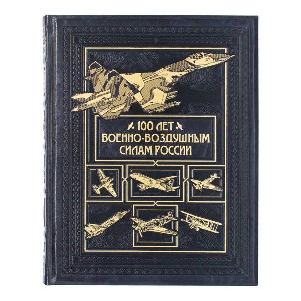 Книга посвящена истории авиации России