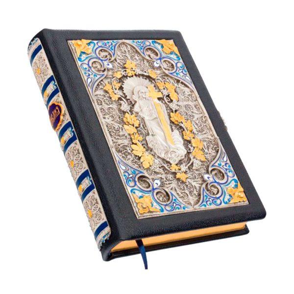 Подарочная «Библия» дорогое издание